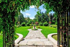 Glendon Manor Garden