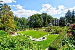 Glendon Rose Garden