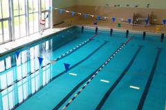 Glendon Athletic Centre pool