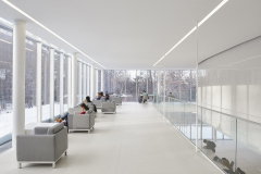 Student common space