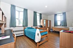 Student room