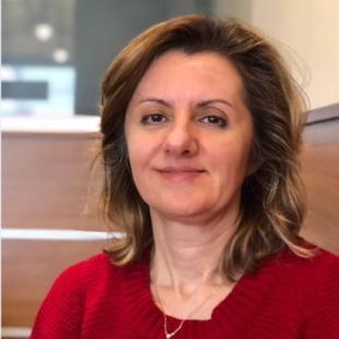 Professor Nazilla Khanlou