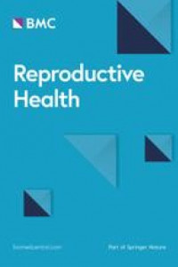 reproductive health book cover