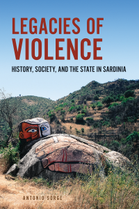 legacies of violence book cover