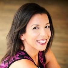 anthropology alumna Johanna Faigelman
