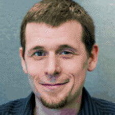 anthropology professor Andrew Taylor