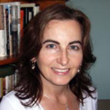 anthropology professor maggie macdonald