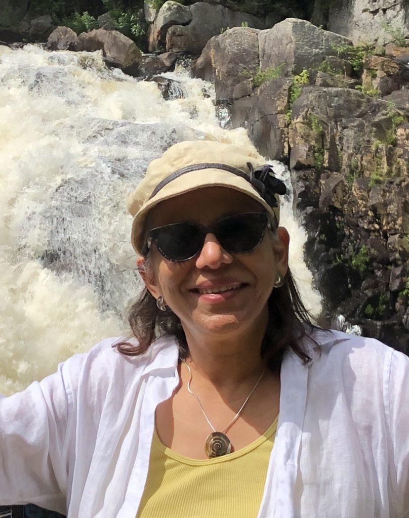 profile photo of Shubhra Gururani