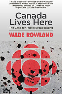 canada lives here book cover