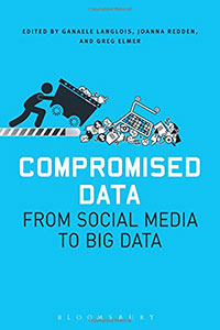 compromised data book cover
