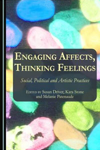 engaging affects, thinking feelings