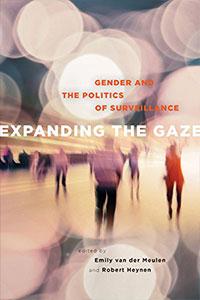 expanding the gaze book cover