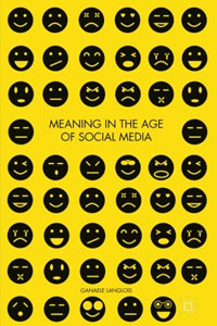meaning in the age of social media book cover