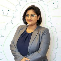 comn alumna priya rehal