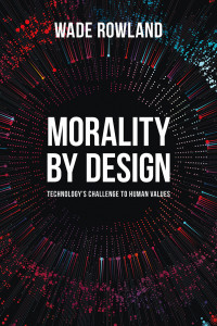 morality by design book cover