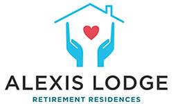 Alexis Lodge Retirement Residences logo