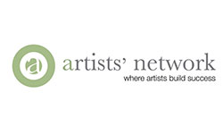 artists network logo
