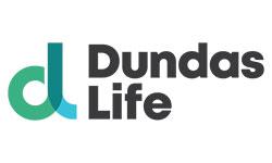 Dundas-Life logo