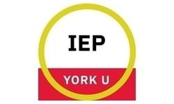 YORKU IEP Logo