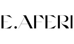 E.Aferi Logo