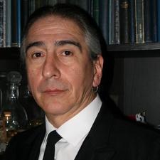 communications professor Brian Wright-McLeod