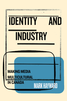 identity and industry book cover