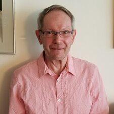 communications professor Richard Lippe
