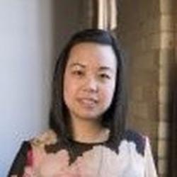 comn alumna Michelle Yeung