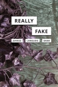Really Fake book cover
