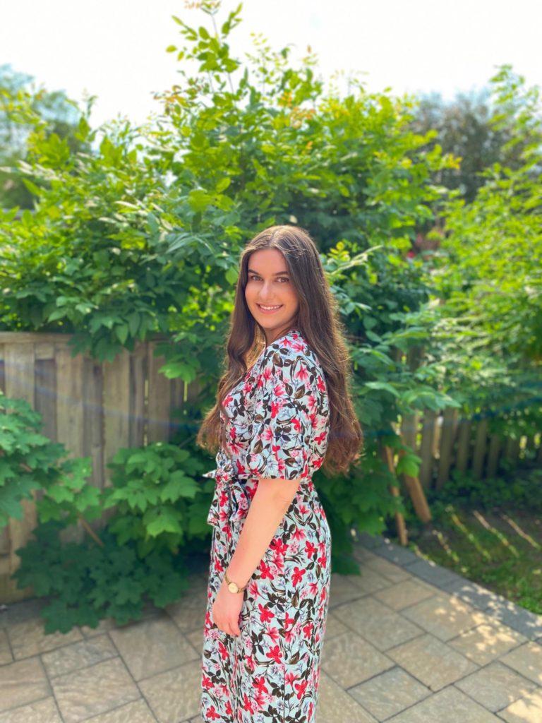 photo of Sally Abu Samra