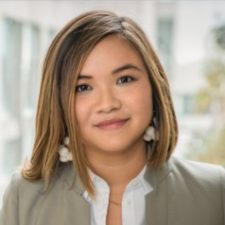 Yvonne Su-Accorded Special Initiative Grant of $24,961