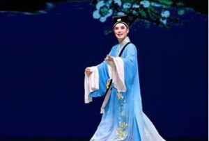 China Day celebrations feature guest lecture and a demonstration of Yue opera