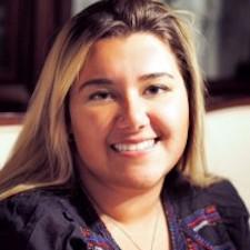 Portuguese & Luso Brazilian Studies alumna Ashley Borges