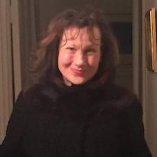 DLLL contract faculty member Brenda McComb
