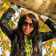 spanish studies alumna Diana Morales