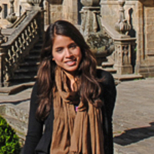 spanish studies alumna Ivania Ledesma