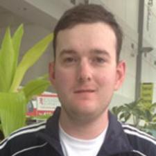 Portuguese studies alumnus Joe Correia