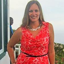 spanish studies alumna Laura Naish