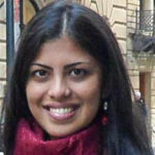 spanish studies alumna Liana Jaikissoon