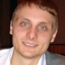 Linguistics alumnus Matthew Sebastian