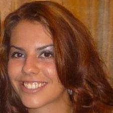 spanish studies alumna Olga Tararova