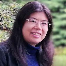 Contract faculty Xiao Ning (Karen) Shi