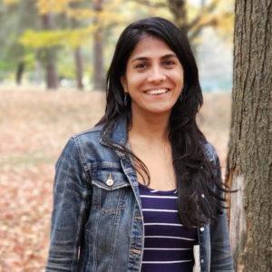 DLLL professor Nidhi Sachdeva