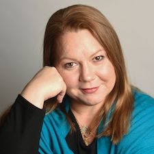DLLL contract faculty member Martha Batiz