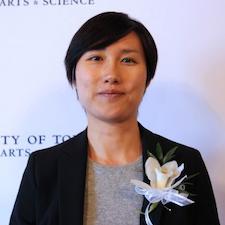 DLLL contract faculty member Yanfei Li