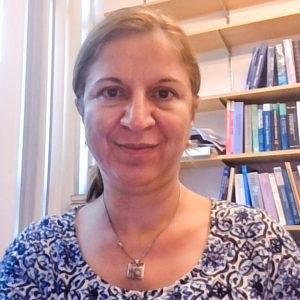 Tsvetanka Karagyozova