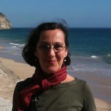 Aida Jordao profile photo