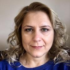 Dana Patrascu-Kingsley profile photo