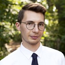 John Nyman profile photo