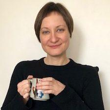 Natalia Khomenko profile photo